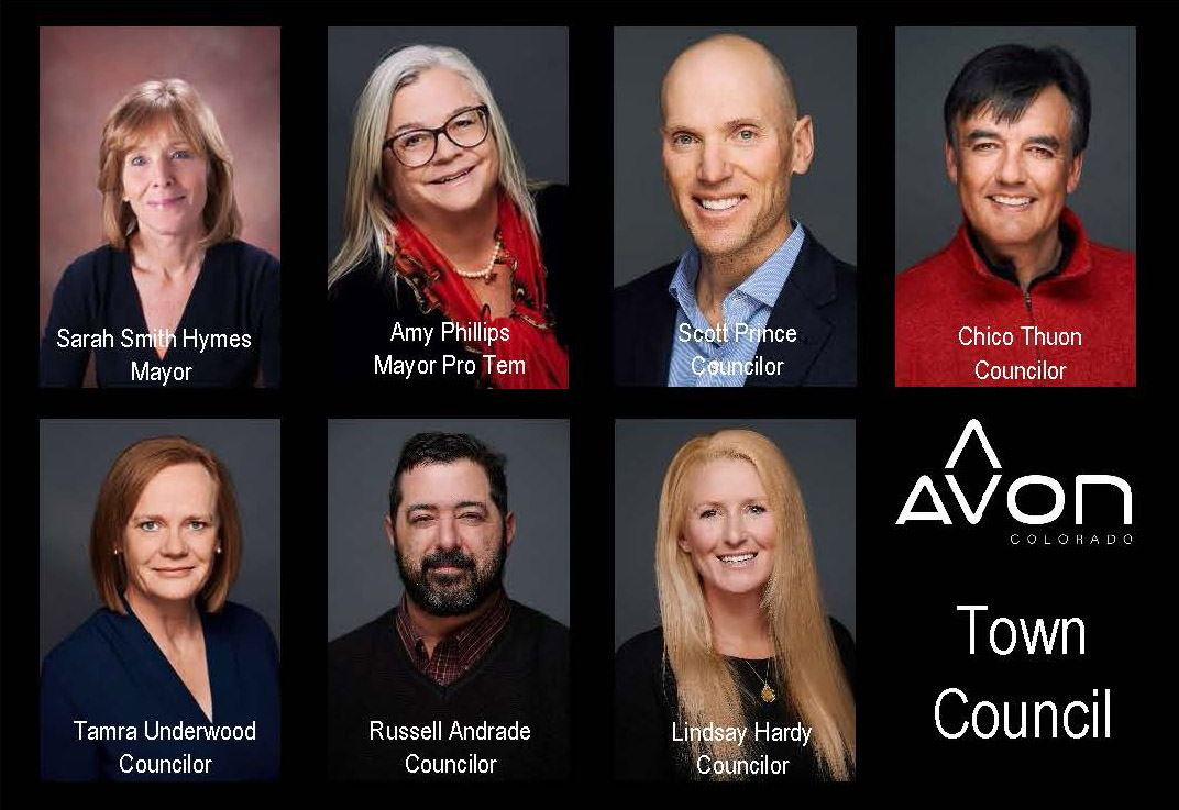 2021 Virtual Avon Council